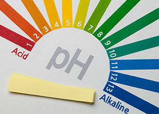 pH-Test-Strips