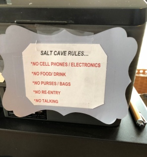 Hether had some anxiety over these rules.